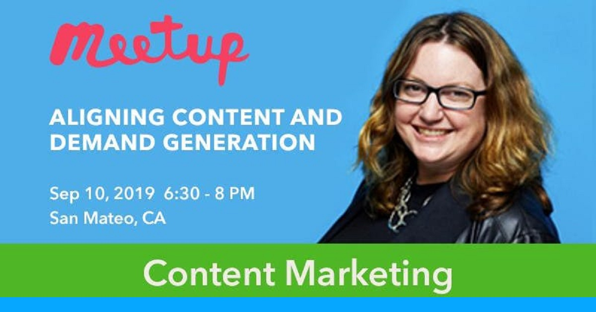 Aligning Content Marketing and Demand Generation