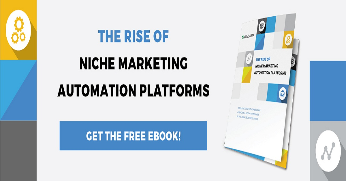 The Rise of Niche Marketing Automation Platforms