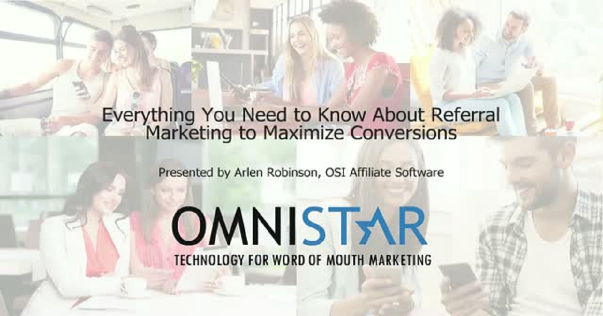 Everything You Need to Know About Referral Marketing to Maximize Conversions