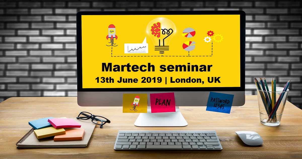 Martech seminar