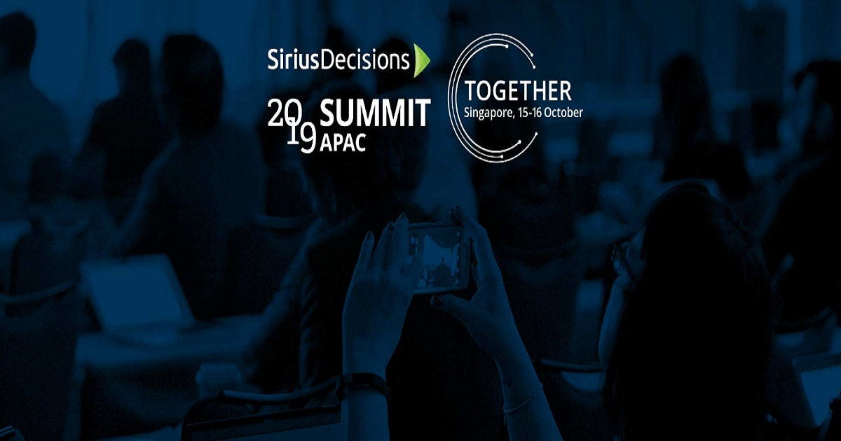 2019 Summit APAC