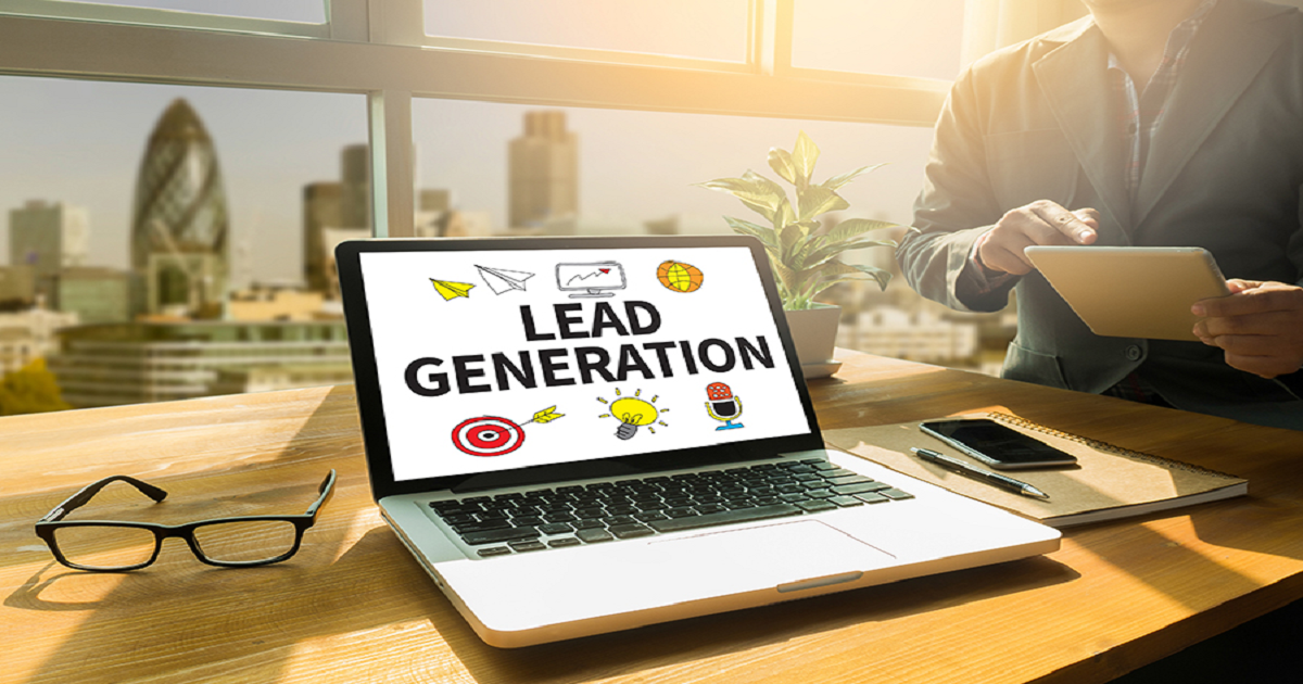 10 Steps to Lead Generating Web Engagement