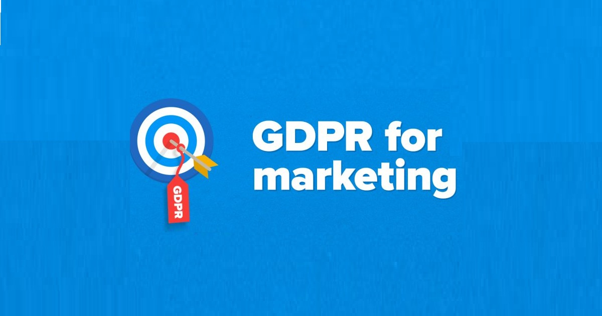 Does GDPR mean the end of your B2B marketing?