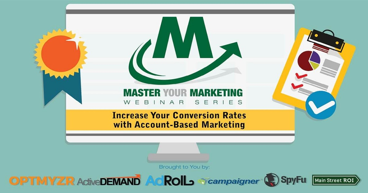 Increase Your Conversion Rates with Account-Based Marketing