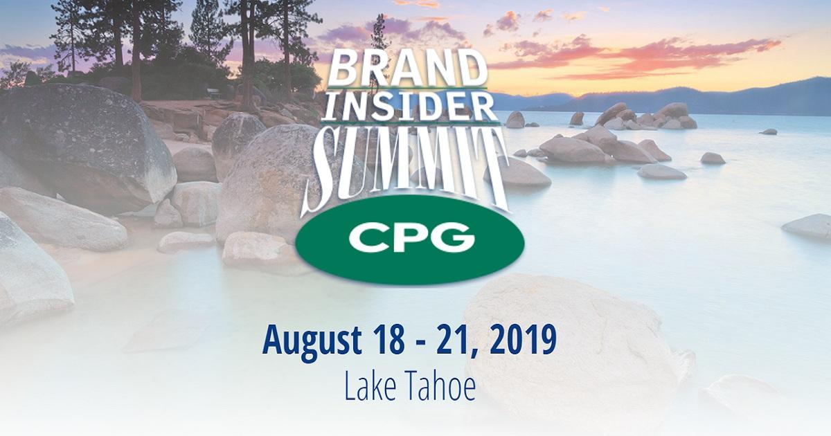 Brand Insider Summit