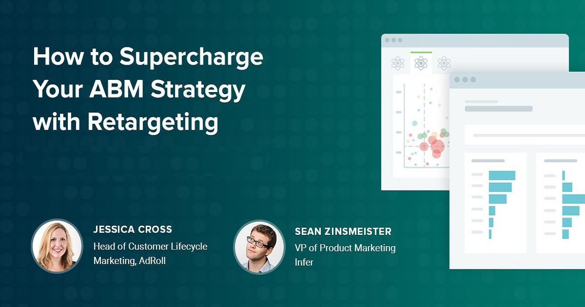 How to Supercharge Your ABM Strategy with Retargeting