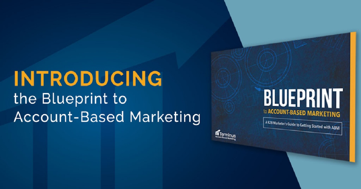 The Blueprint to Account-Based Marketing Webinar
