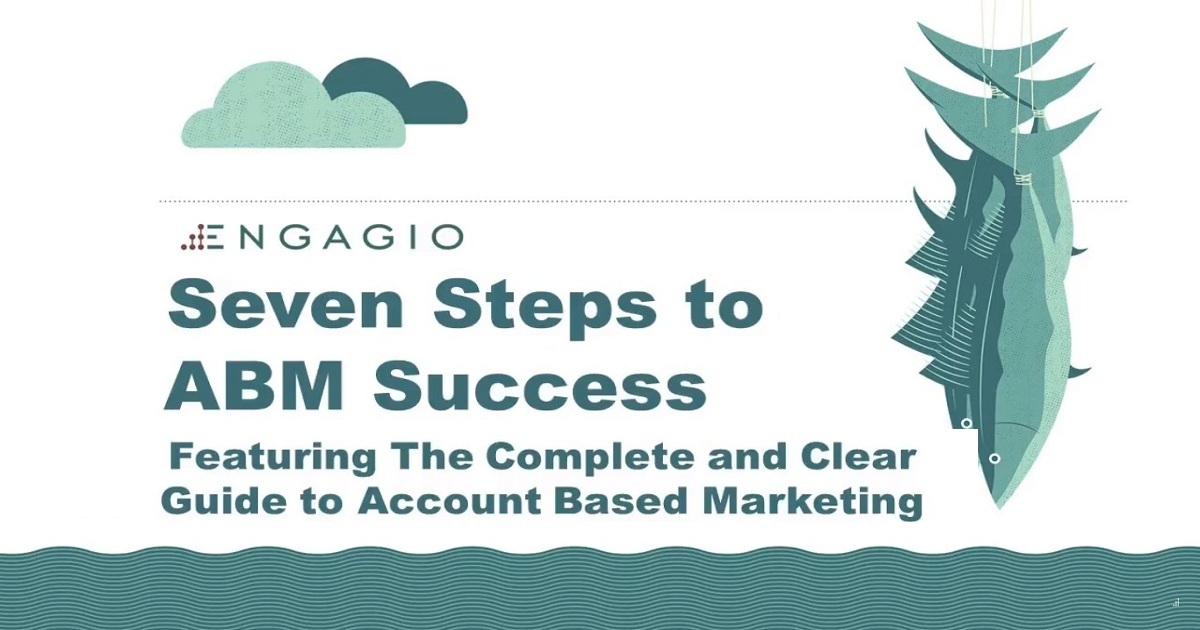 Engagio ABM Workshop: Jon Miller - 7 Steps to ABM Success