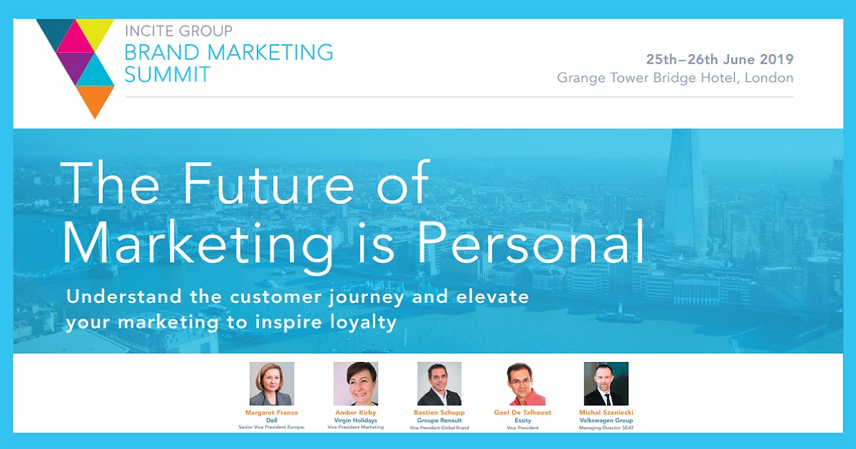 The Future of Marketing is Personal