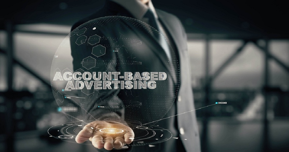 ACCOUNT-BASED MARKETING: FROM NICE IDEA TO MUST-HAVE