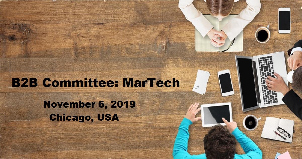 B2B Committee: MarTech