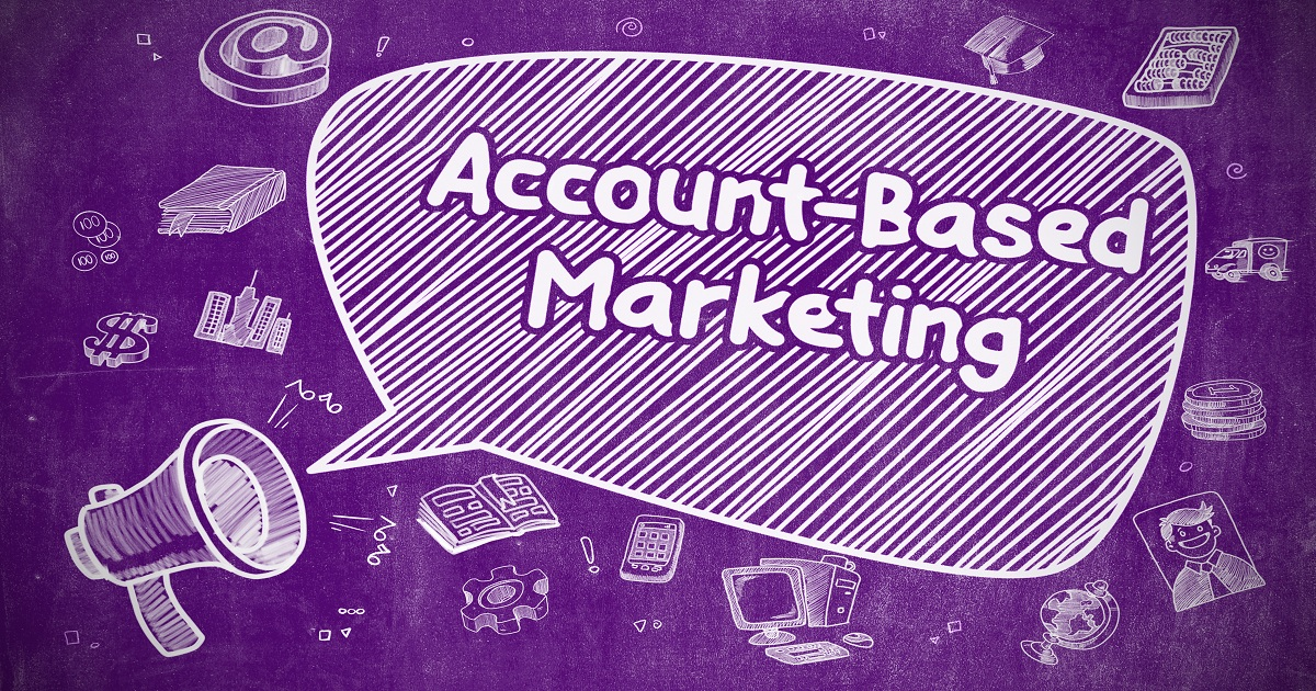 Eliminate Ad Waste with Account-Based Marketing in Google Analytics