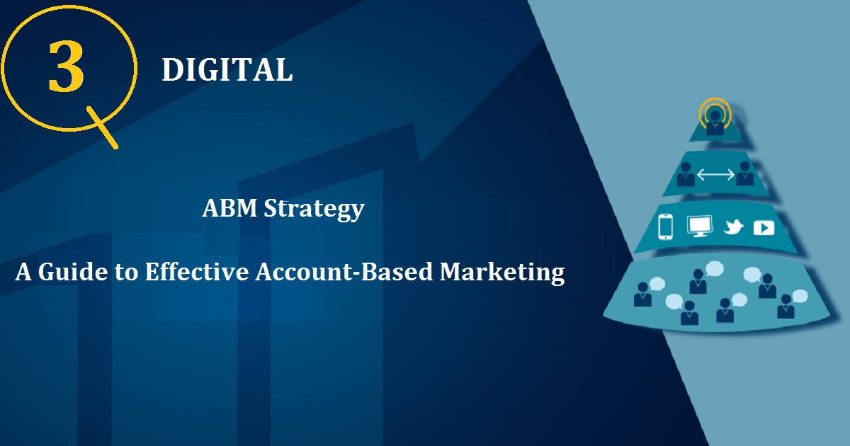 A Guide to Effective Account-Based Marketing