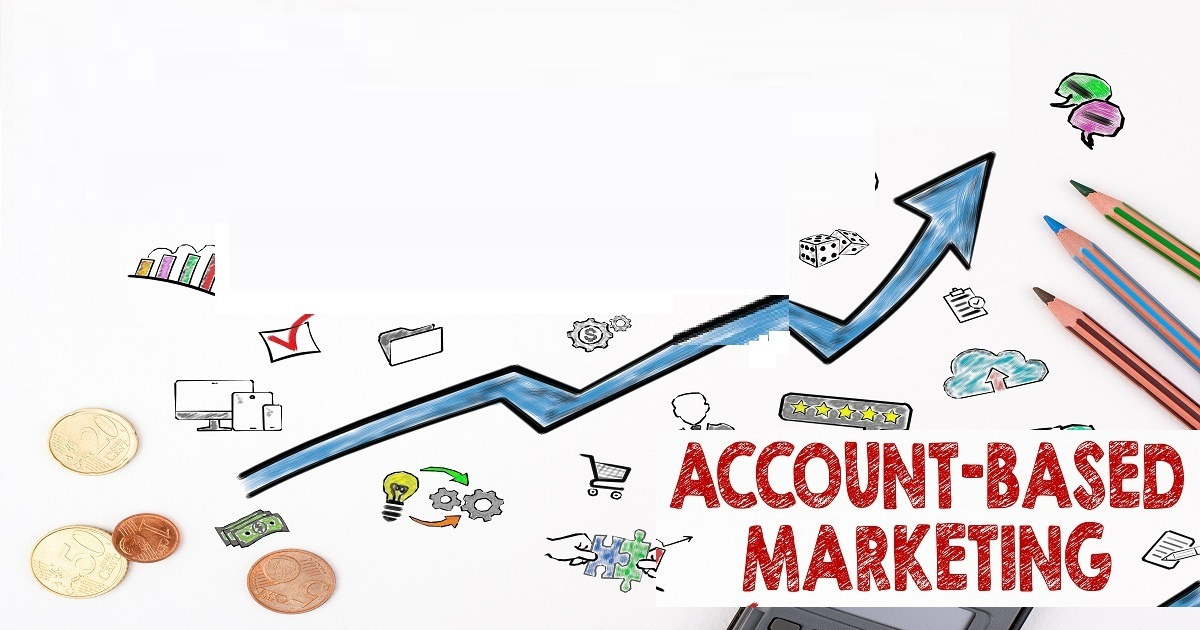 THE BEST RESOURCES FOR ACCOUNT-BASED MARKETING