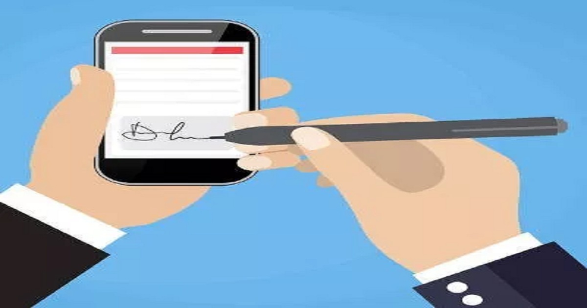 Global Digital Signature Market Threats In The Target Market And insightful and detailed information Of Market.