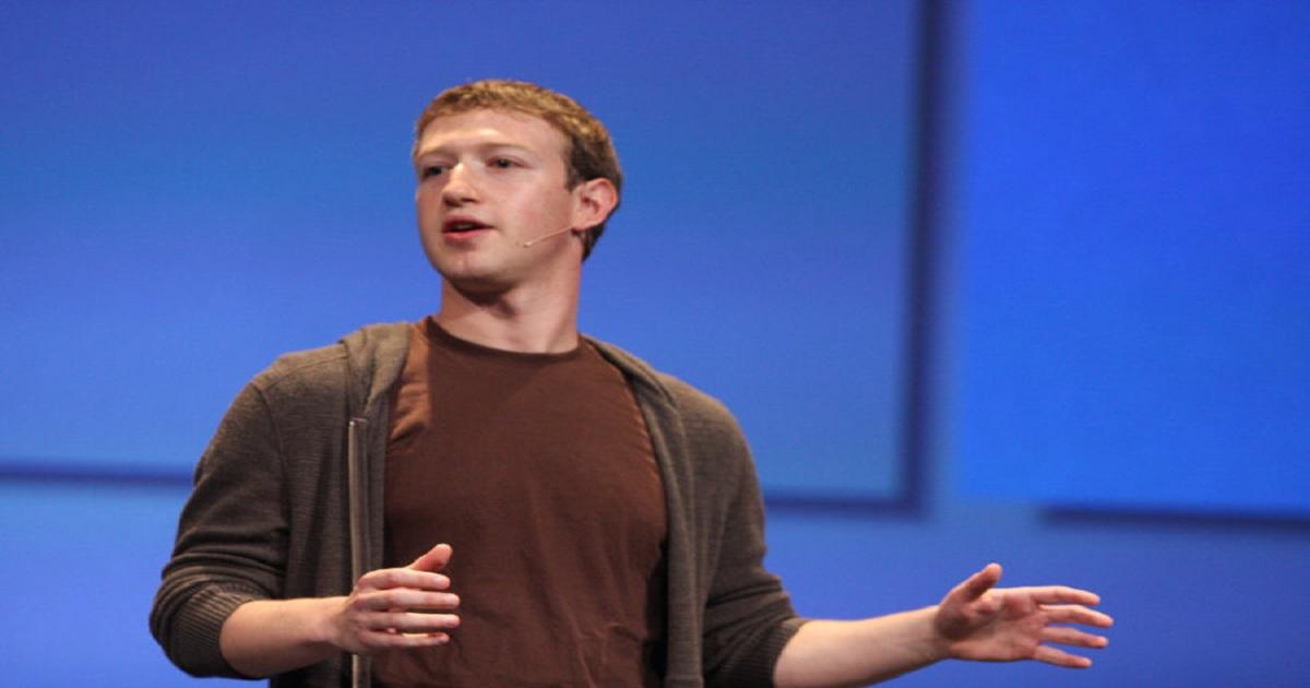 Mark Zuckerberg Announcing That He Is Shutting Down Facebook Is A Viral Hoax