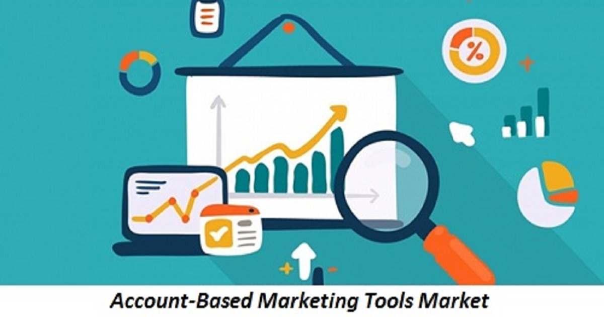 Huge Growth for Account-Based Marketing Tools Market by 2019-2026