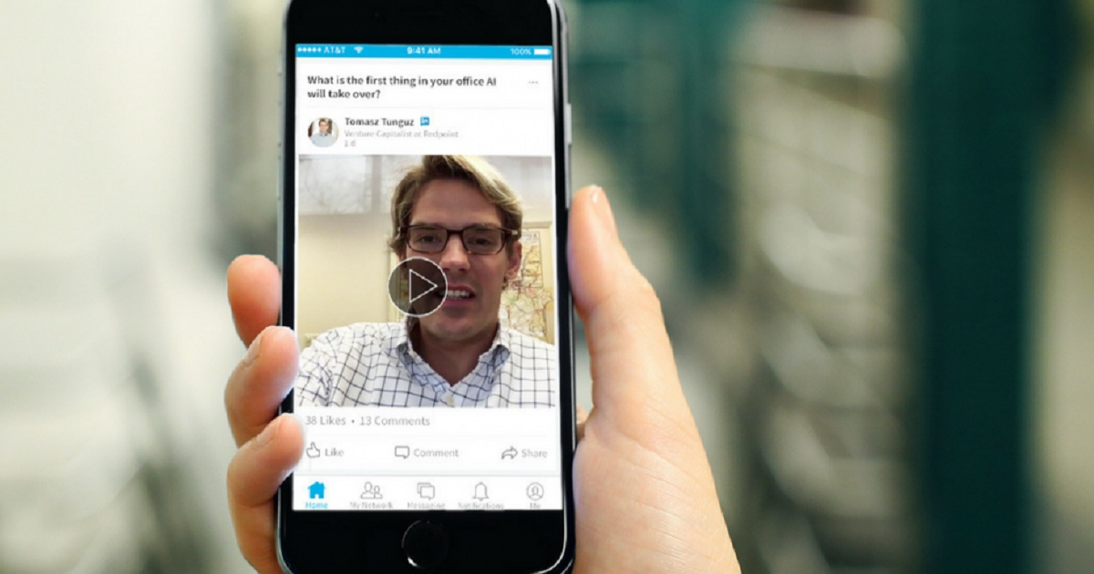 Making B2B video content work: marketers from Linkedln, Dailymotion and The Smalls share best practices