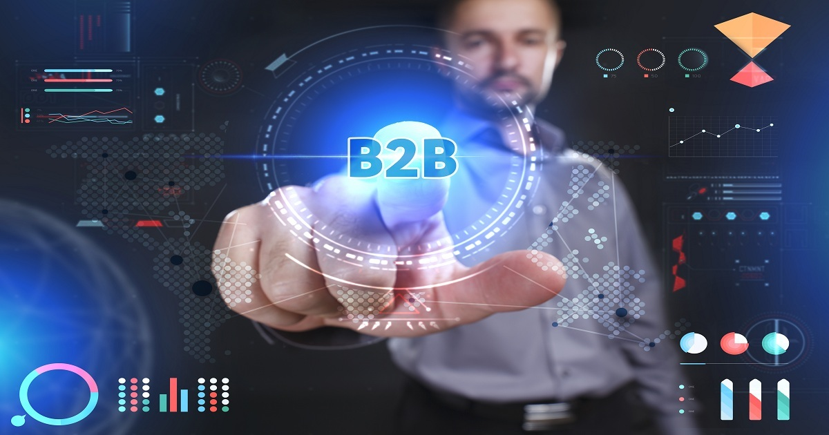 Unstoppable trends every B2B marketer must embrace to drive growth