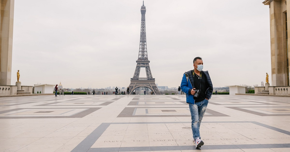 DOMESTIC TRAVEL MAY BOUNCE BACK FASTER THAN GLOBAL TOURISM