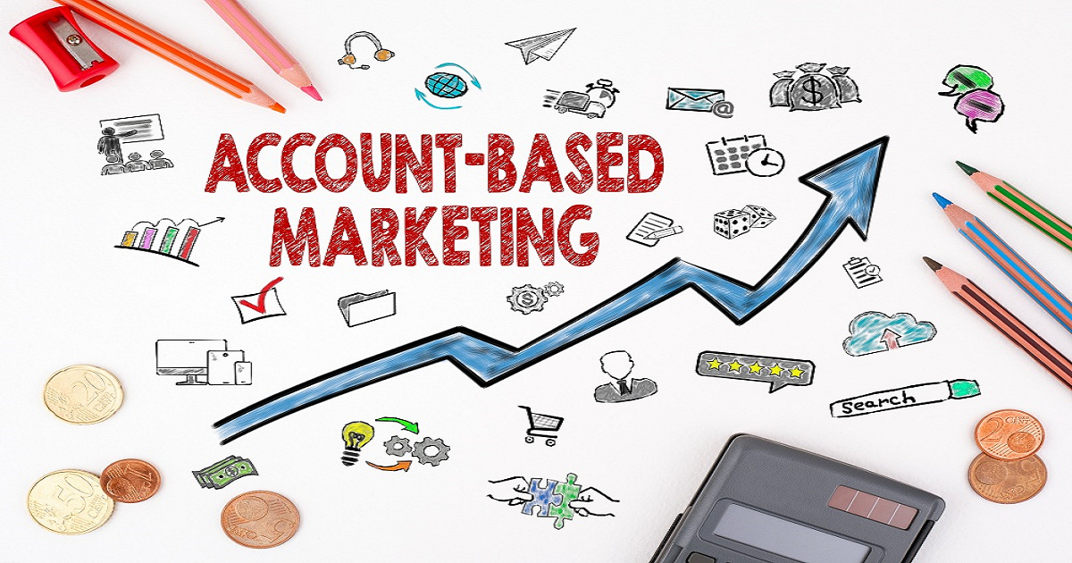 HOW TO REACH THE RIGHT DECISION-MAKERS WITH YOUR ACCOUNT-BASED MARKETING STRATEGY
